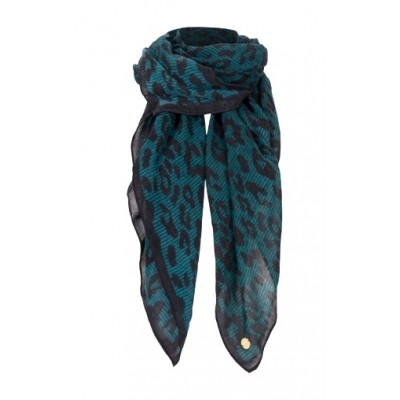 Dante 6 Bella Scarf - Green / SALE