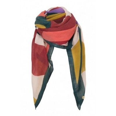 Dante 6 Cameo Scarf - Blush Rouge / SALE