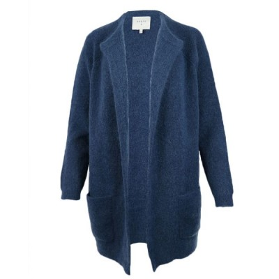 Dante 6 Prince Cardigan - Morning Blue / SALE