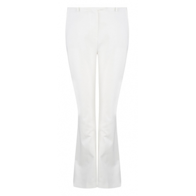 Dante 6 Weston Pants - Milk White