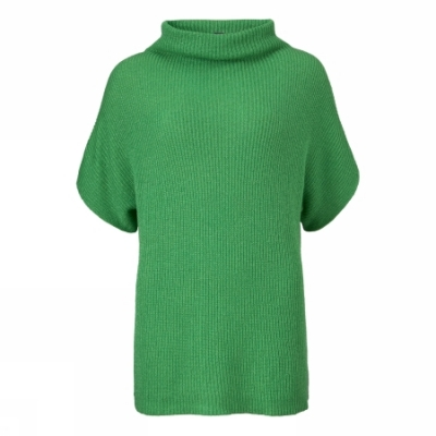 Gustav Cape Pull - Leaf Green