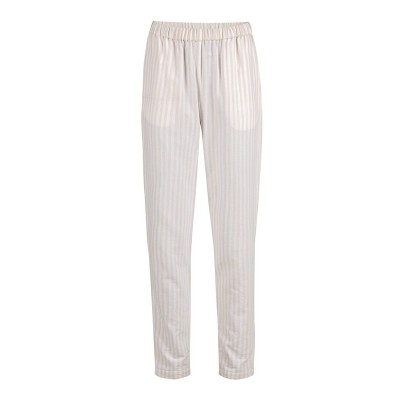 Knit-ted Willy Relax Pants - Soft Yellow   /   SALE