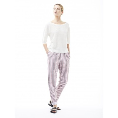 Knit-ted Willy Relax Pants - Spice   /   SALE