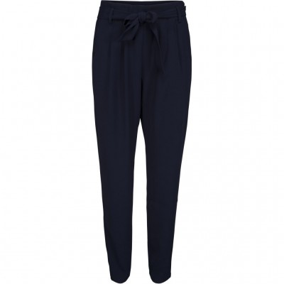 Minus Dunja Pants - Black Iris /SOLD OUT