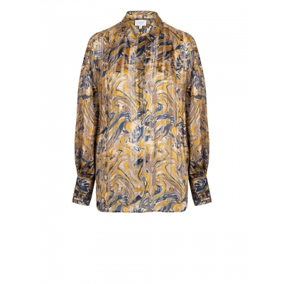 Dante 6 Collyn Print Blouse - Multicolour / SALE