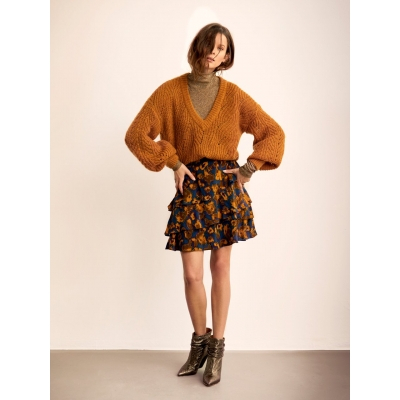 Dante 6 Eras Sweater - Honey Gold / SALE