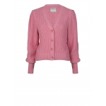 Dante 6 Everly Cardigan - Fresh Pink