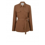 Dante 6 Filipo Jacket - Brown Sugar