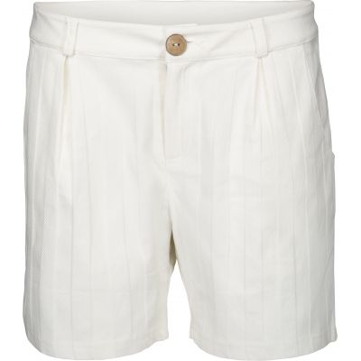 Minus Carma Xenia Shorts - Cloud Dancer / SOLD OUT