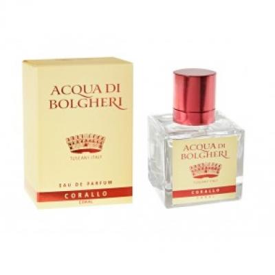 Aqua Di Bolgheri Eau de Parfum - Corallo